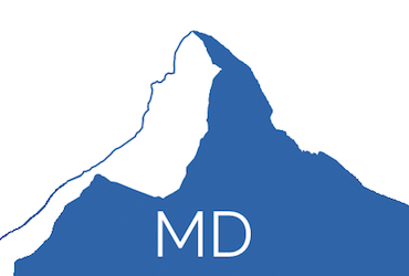 MountainData